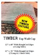 TImberTopWallCap
